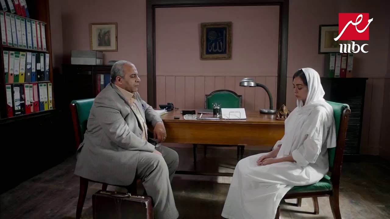 بعد مواجهة عامر المحامي لها.. هل تعترف إحسان بقتل نهى؟
