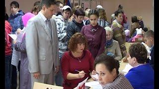 видео Госдума установила единый день голосования  — Российская газета