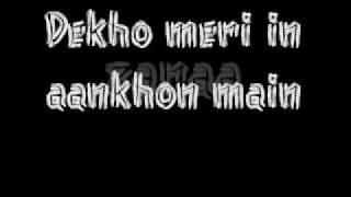 Dil Na Laga by Overdrive w/lyrics