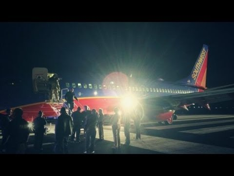 Southwest flight at wrong airport: What happened?