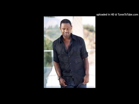 brian mcknight - only one for me  screwed & chopped