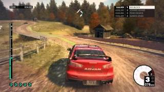 Dirt 3 gameplay HD PC # 2