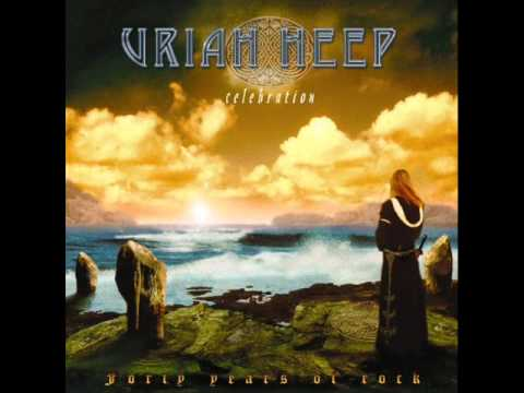 Uriah Heep - Free 'N' Easy (New Version)