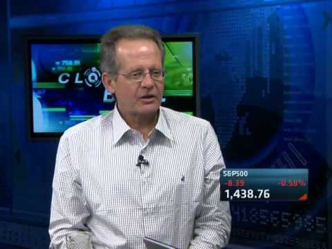 28 September -- SA Markets Wrap with Wayne McCurrie