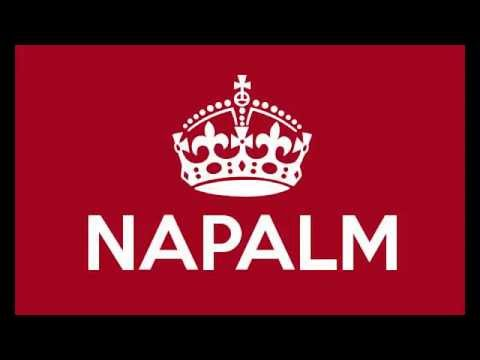 Best of Napalm