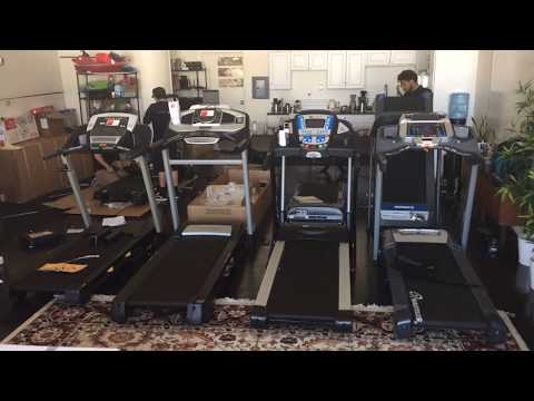The best treadmill: reviews by wirecutter a new york times company