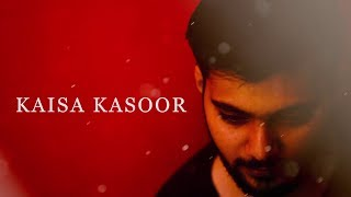 Kaisa Kasoor | Rupak Tiary | Lyrical | Official Video