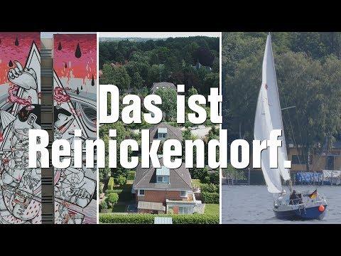 Das Ist Reinickendorf [Berliner Morgenpost]