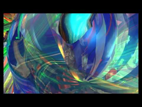 Vibrasphere - Wasteland