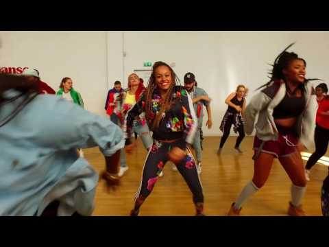 Missy Eliott - We run this BY Showtime Danse Cergy