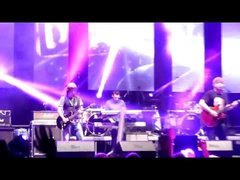 Dan D - Čas (Live); Ritem Mladosti 2013