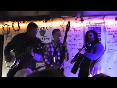 Backline Bluegrass