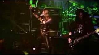 Arch Enemy - Instinct (Live)