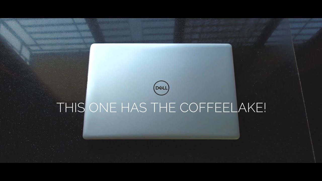 f9d1a0f0797 Dell Inspiron 5570 First Look (8th Gen Core i5) - YouTube