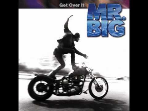Mr Big - Hole In The Sun