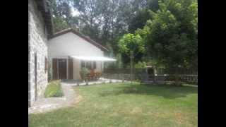 Gite près d'Aurillac dans le Cantal/Auvergne