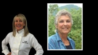Dr. Martha Cottrell, Macrobiotics, Kushi Institute Boston