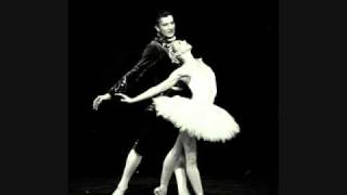 Swan Lake Ballet (Tchaikovsky) - Act II: XIII. Danses des Cygnes (Dances of the Swans) (Part II)