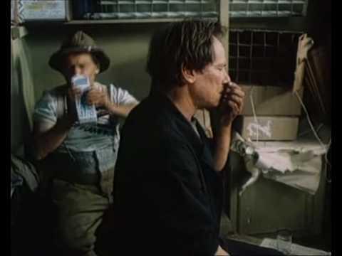 отрывок из кинофильма Друг (Мосфильм, 1987 г.)