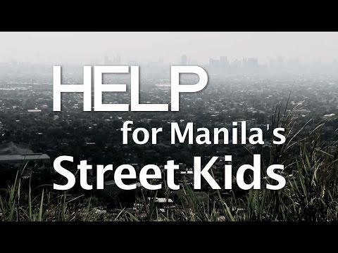 HELP for Manila's Street Kids (German)