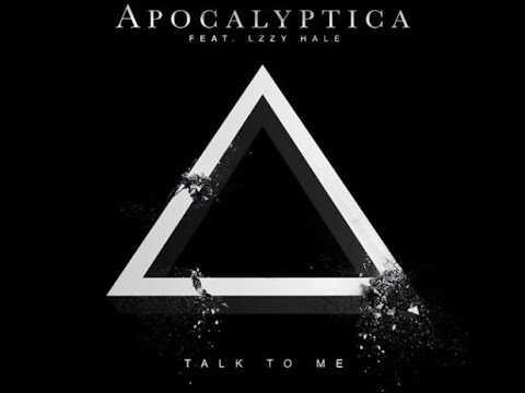 "APOCALYPTICA to debut new single ""TALK TO ME"" feat. HALESTORM'S LZZY HALE"