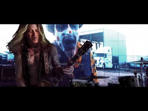 """THE DEAD DAISIES: """"MAKE SOME NOISE - LIVE & LOUDER"""" (official video)"""