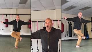 Lesson 5 Balancing