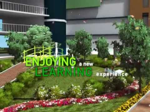 Singapore National Parks Board- community in bloom video