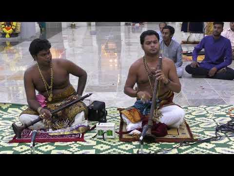 Kumaran Panchamoorthy Nat haswaram