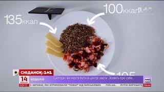 ТОП-3 корисних, смачних і некалорійних сніданків - поради Лори Філіппової