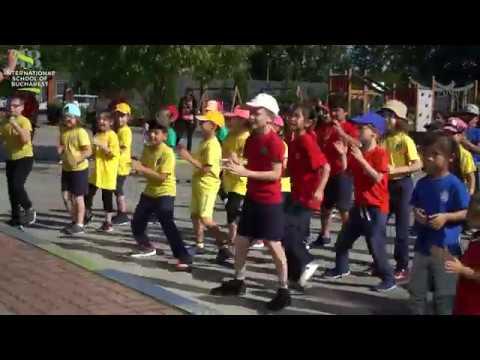 International School of Bucharest - Sports Day