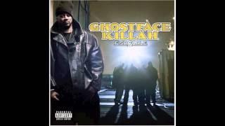 Ghostface Killah - Shakey Dog