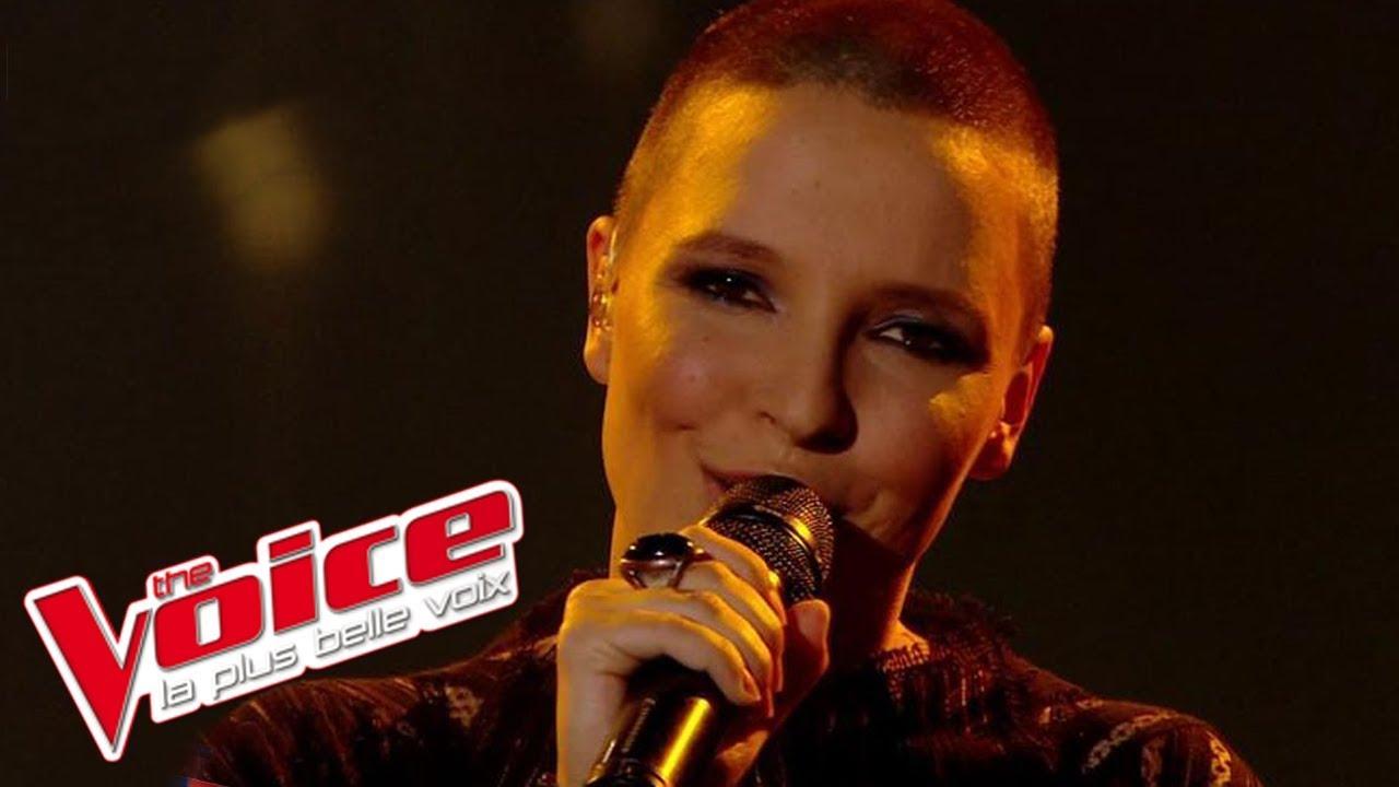 The Voice 2015│Anne Sila - Chandelier (Sia)│Finale - YouTube