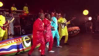 Youssou Ndour - NANETTE ADA - VIDEO BERCY 2017