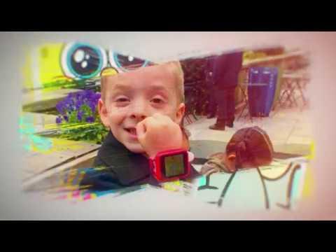 ITIME KIDS - Nickelodeon SMARTWATCH
