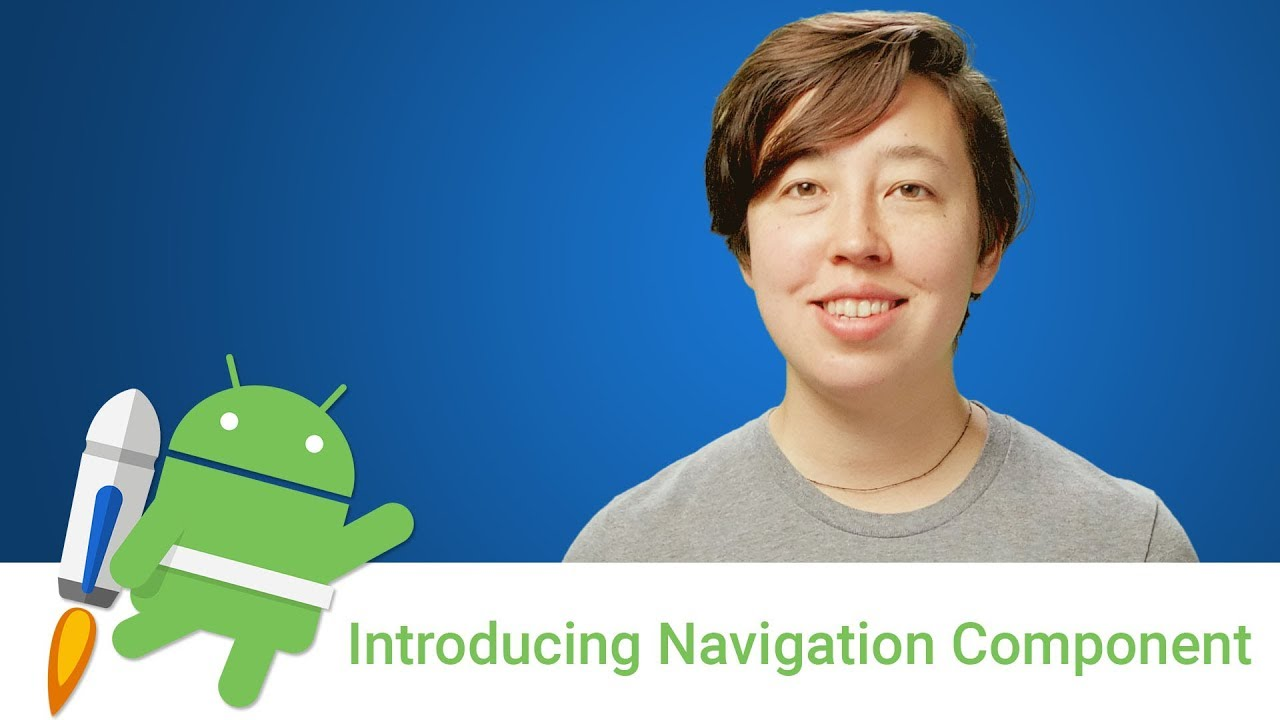 Get started with the Navigation component | Android Developers