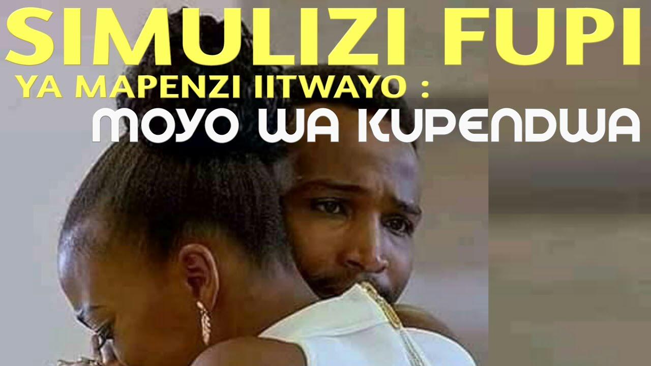 Download MOYO WA KUPENDWA || SIMULIZI FUPI YA MAPENZI || mtunzi GEORGE I.MOSENYA || UBUNIFU WETU.