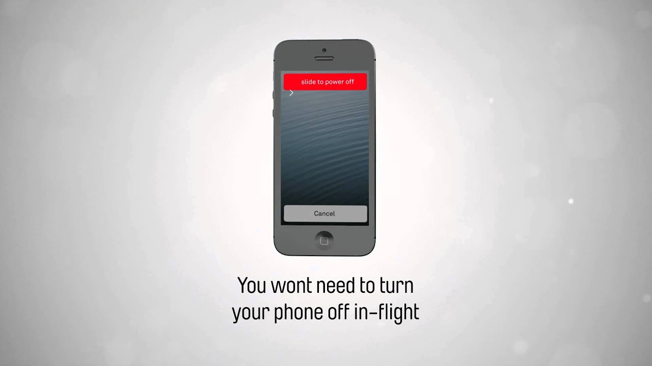 Inflight communication | Qantas AU