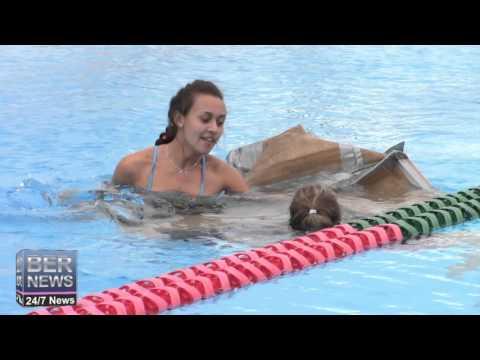 Cardboard Boat Challenge, November 19 2015