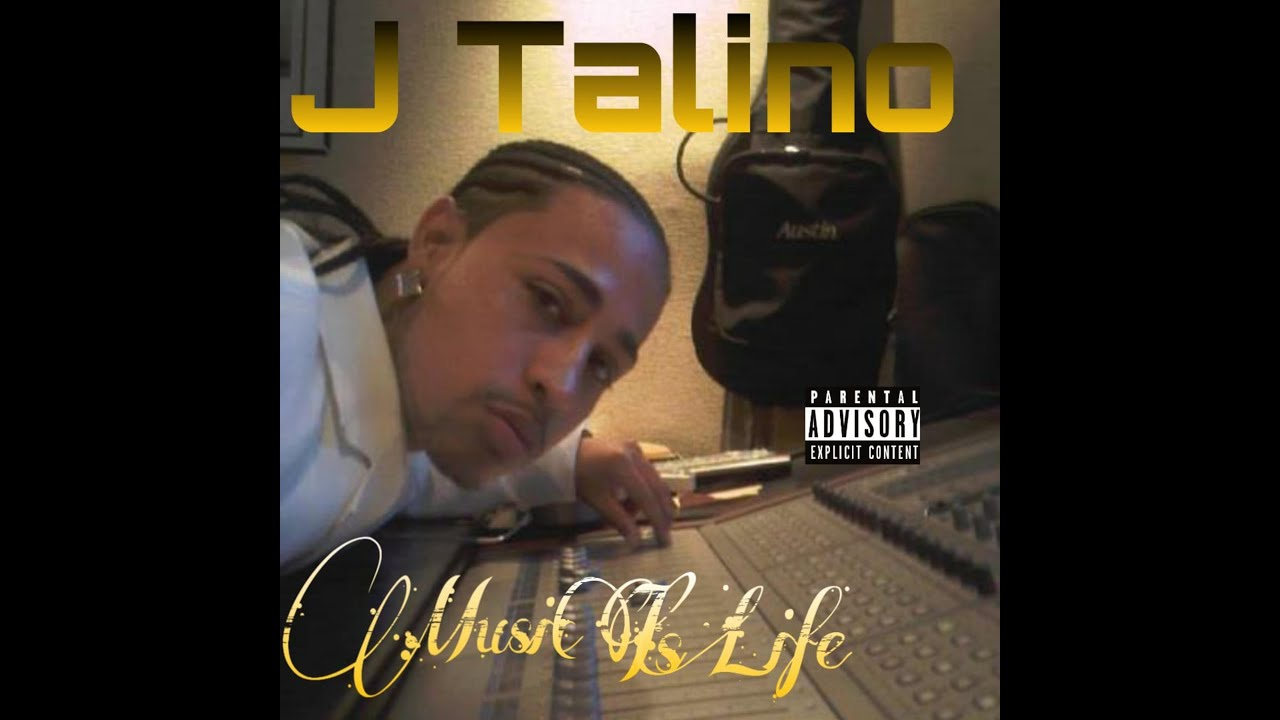 Download J.Talino - We Are Champions