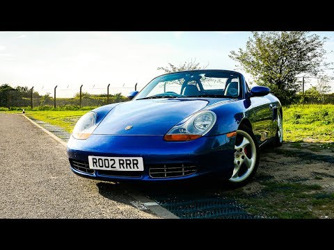 986 PORSCHE BOXSTER S FOR UNDER 5K? I Bought A Porsche Boxster S!