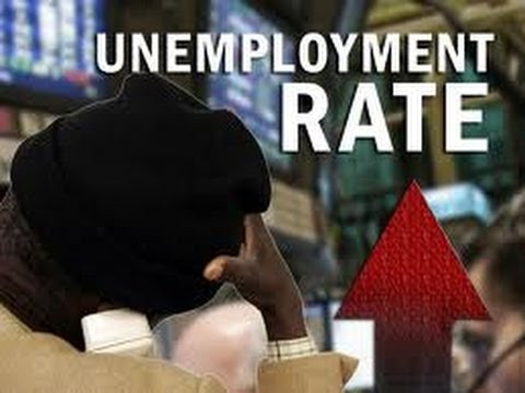 Tỷ lệ thất nghiệp Unemployment rate.