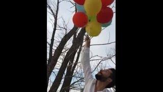 Sevgiliye Doğum Günü Videosu