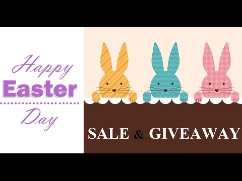 UNice EASTER Day Sale and Huge Prize GIVEAWAY (Check in Description Box)
