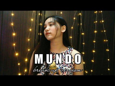 Mundo (break - up version) - IVOS x FOX Music Ph | cover | Ederlyn Hilario