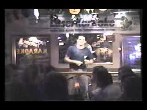 Part 3 - Carousel Club Karaoke Finals 10/1992