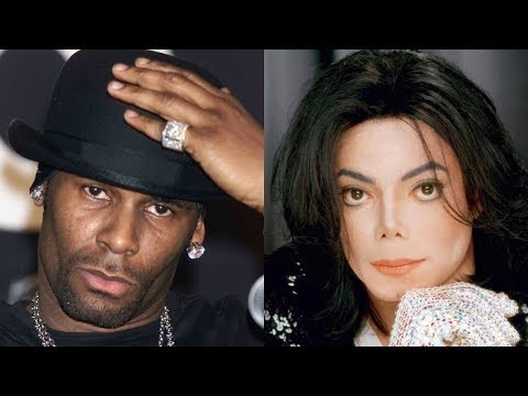 New Film Attempts To Depict Micheal Jackson As Even WORSE Than R.Kelly?!?! Mp3