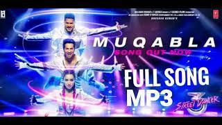 Muqabla.mp3 # New Music || Youtube mp3