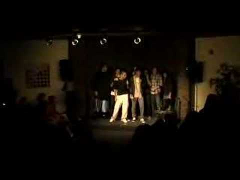 Backstreet boys karaoke