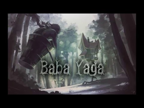 Baba Yaga Song Pagan